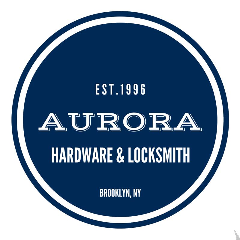 Aurora Locksmith Commercial: Emergency Lockout Service Williamsburg, Brooklyn